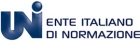 UNI - Standardization Italian national body